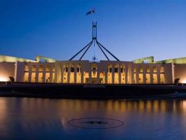 Australia-government-parliament