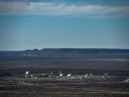 The MeerKat array of radio dishes will soon double its capacity.