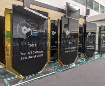 WAITTA Game Changer Awards 2019