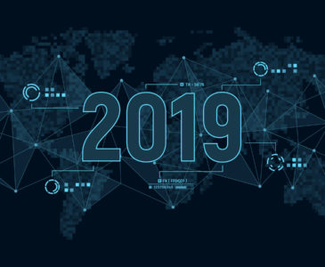 2019 - Highlights of the Pawsey Supercomputing Centre