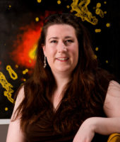 Melanie Johnston-Hollitt, Director, Murchison Widefield Array