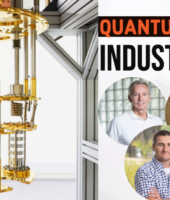 Quantum Computing for Industry Growth